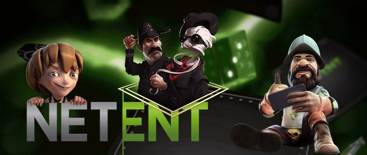 netent welcome bonuses