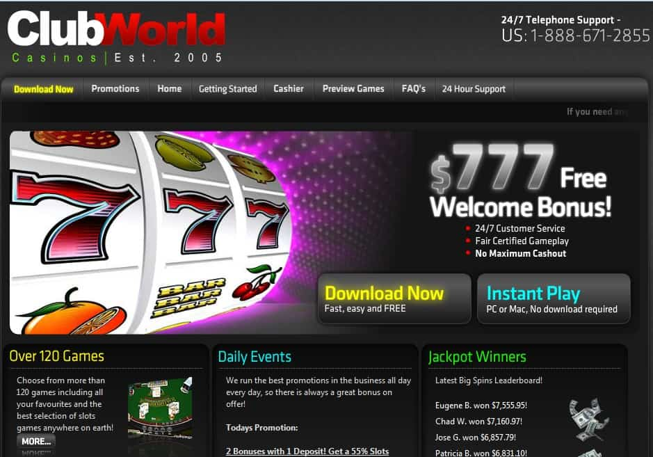 online casino best review