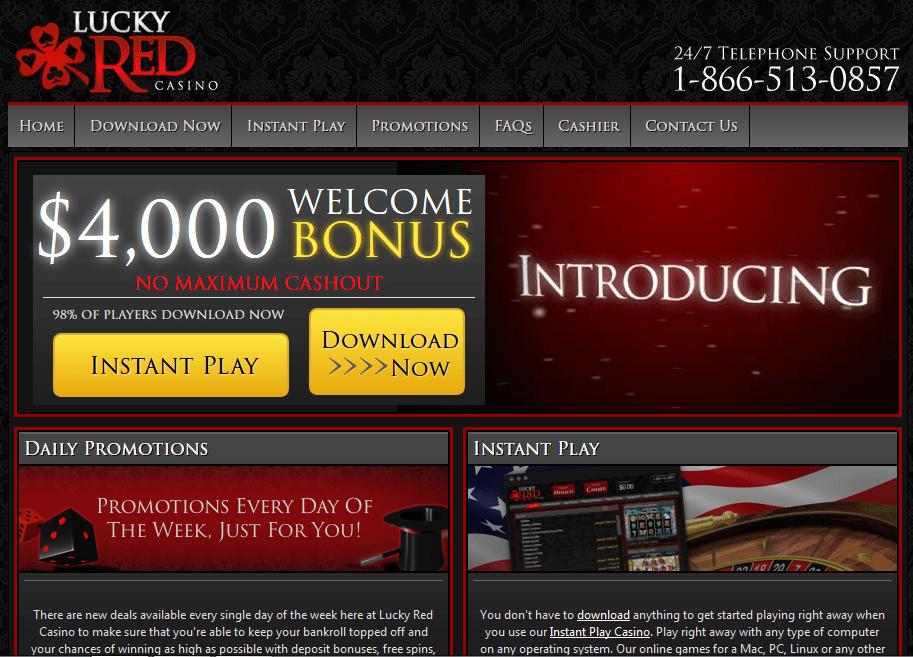 online casino bonus guide lacky lady