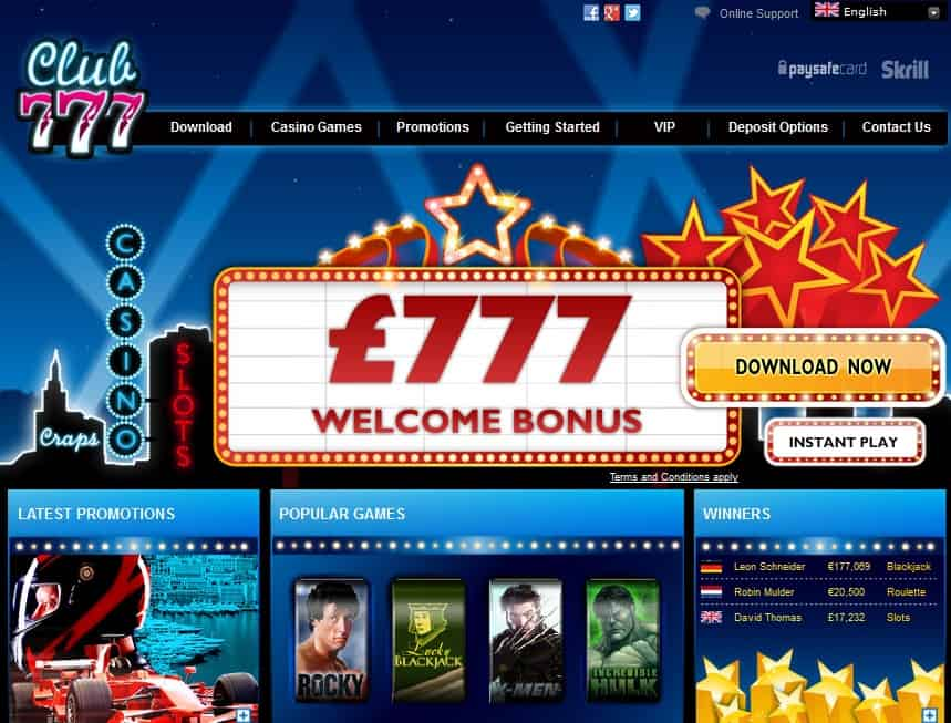 Casino Club Casino Review – Is this A Scam Site to Avoid
