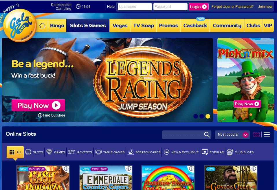 Slots.LV Casino Review - Slots.LV™ Slots & Bonus | slots.lv