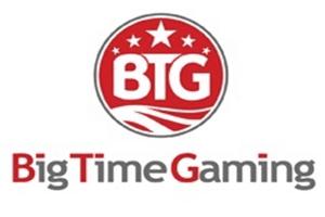 big time gaming slots