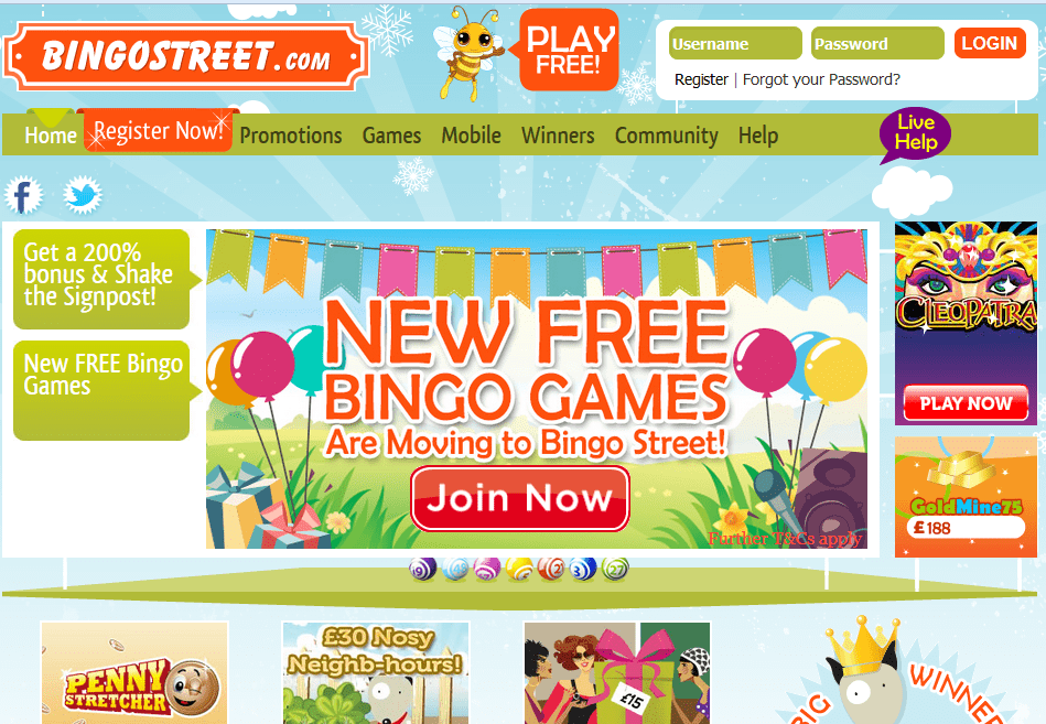 Flowerpot Bingo Review - Is this A Scam/Site to Avoid
