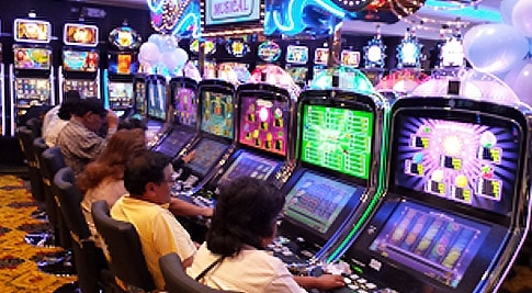 markur gaming slot machines
