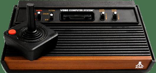 Atari slots