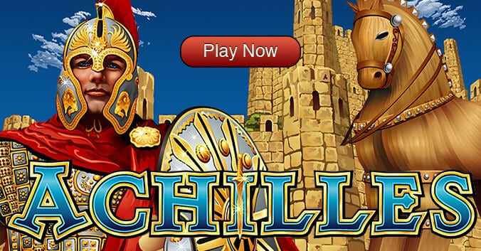 achilles slot review