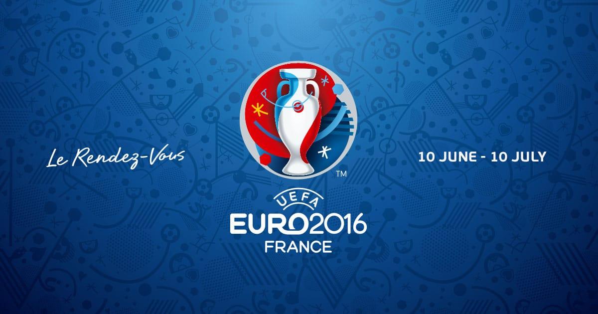 euro 2016 football slots