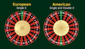 Frisky online roulette games