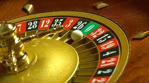 Robust online roulette wheel