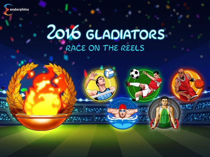 2016 gladiators slot endorphina