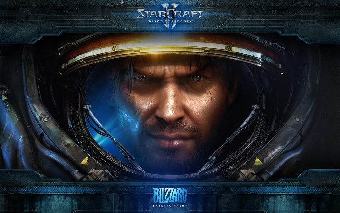 starcraft esports betting