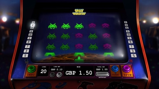 space-invaders-slot
