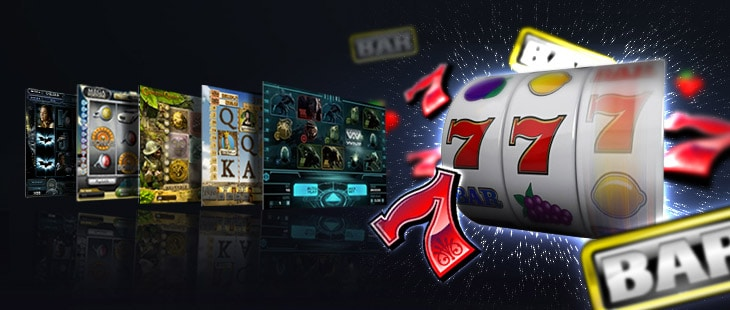 Top 30 Best Online Slots Of All Time - Yes No Casino