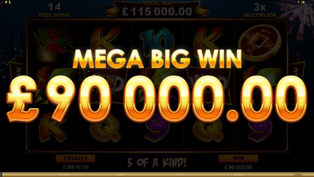 Big Win Casino