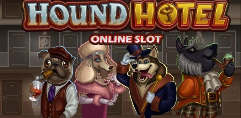 dog slots