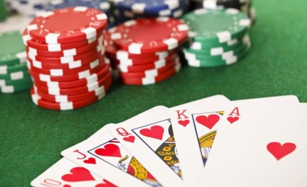 online-poker-sites
