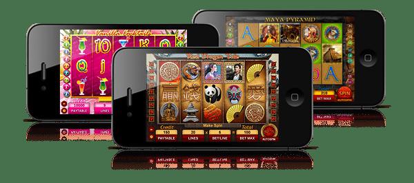 online-slot