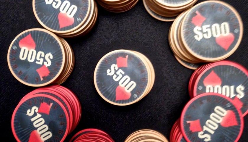 poker-freeroll
