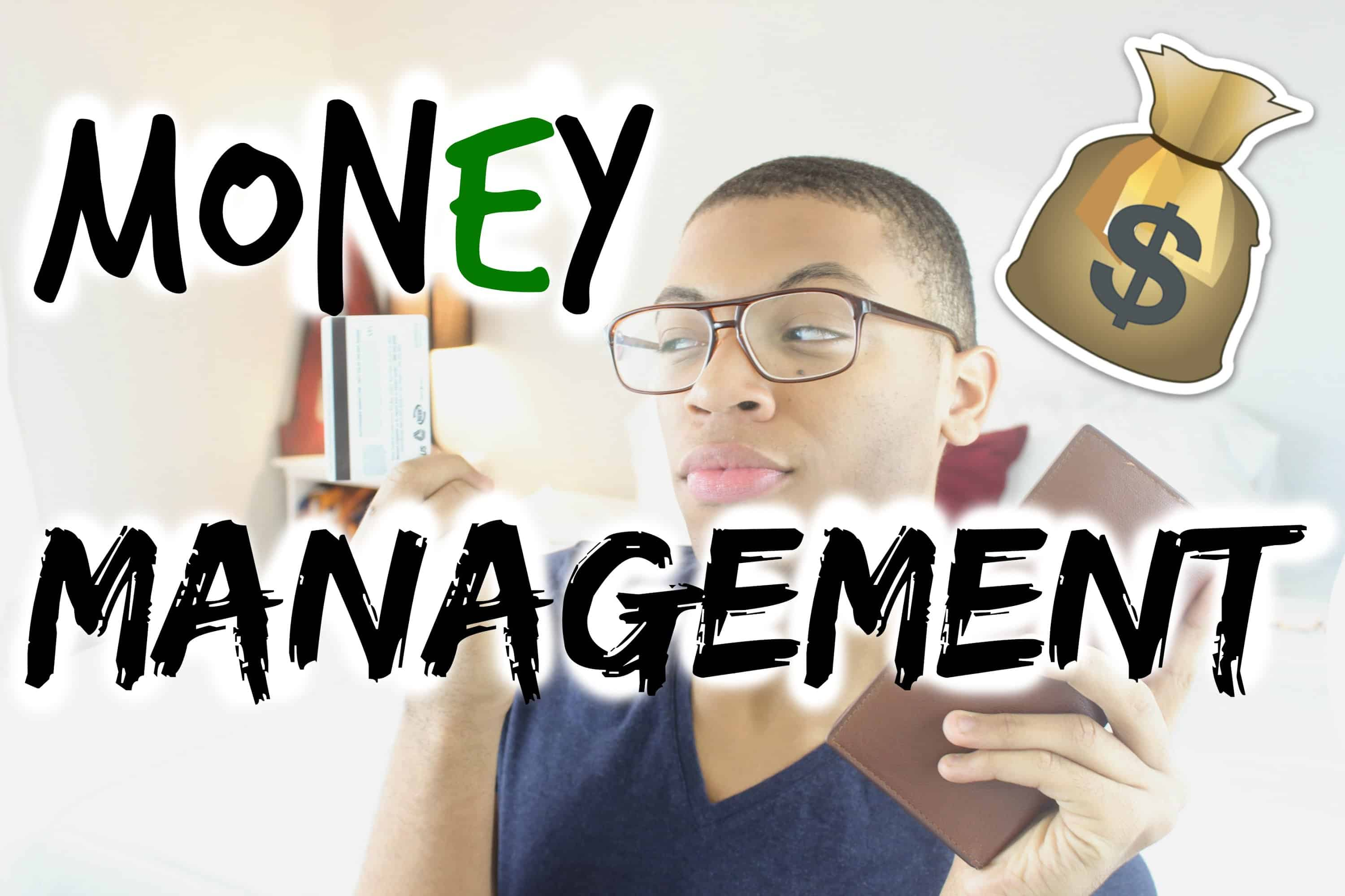 casino money management