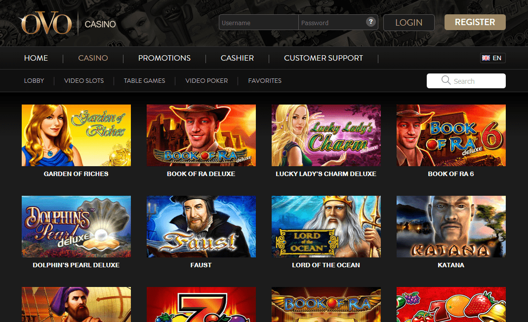 Play Book of Stars Slot Game Online | OVO Casino