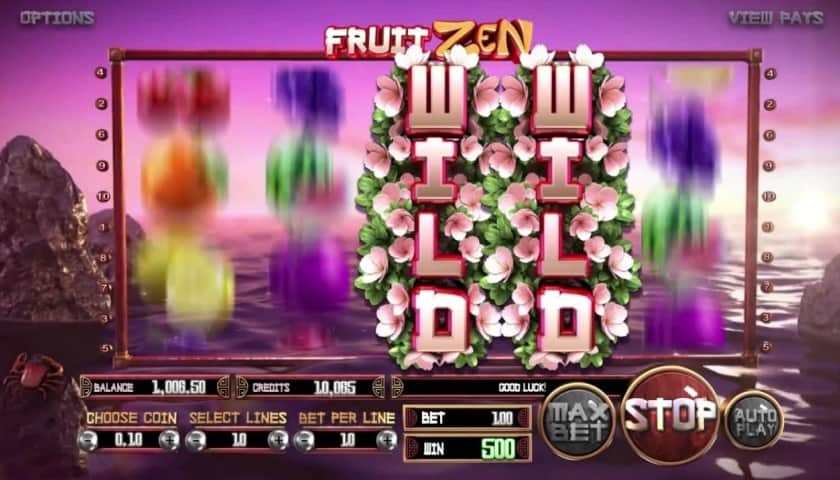 casino online italiani fruit casino