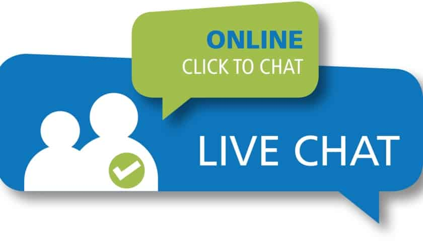 online-casino-live-chat