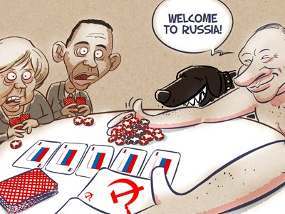 poker-in-russia