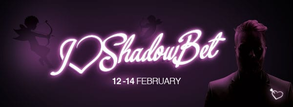 shadowbet valentines day promotion