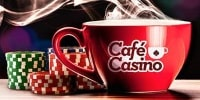 cafe casino online