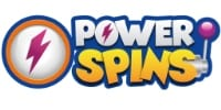 powerspins casino logo