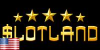 slotland casino logo