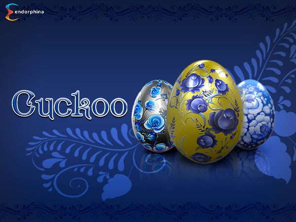 TWO BIG WINS in Endorphina's Cuckoo Newly Released Slot