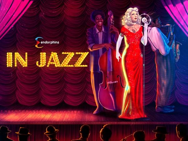 In Jazz slot Endorphina