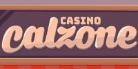 casino calzone review logo