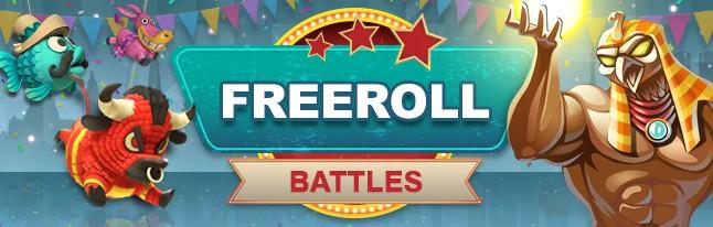 slot tournament battle of slots