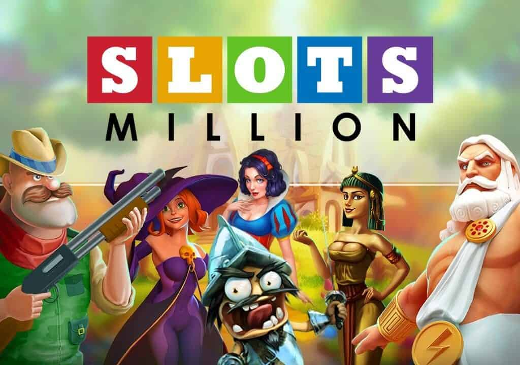 booongo at slotsmillion