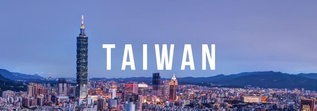 online casino taiwan
