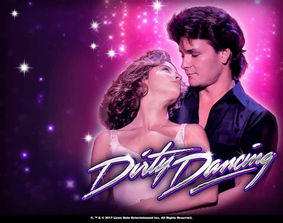 Dirty Dancing slot playtech