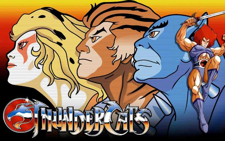 blueprint thundercats online slot