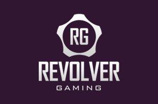 Revolver Gaming slots