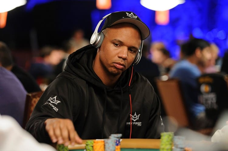 Phil Ivey Court Case