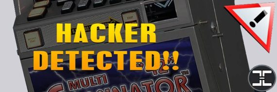 Slot Machine Hacker & The History Of Slots