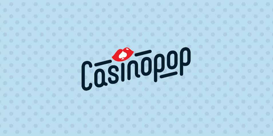Casino Pop Tournament
