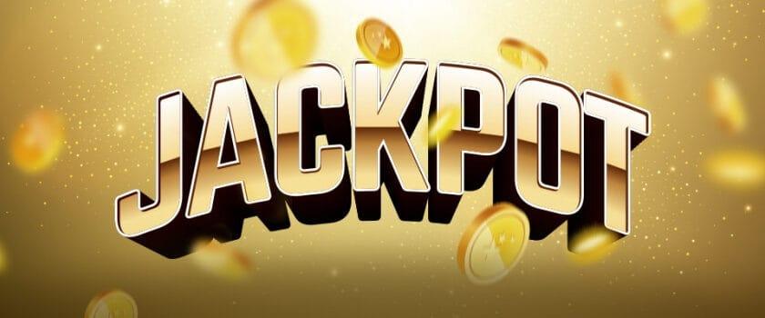 JackpotText