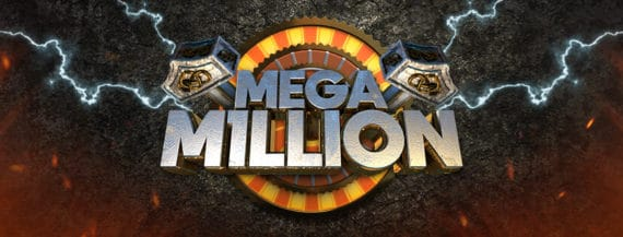 Mega Million From NetEnt