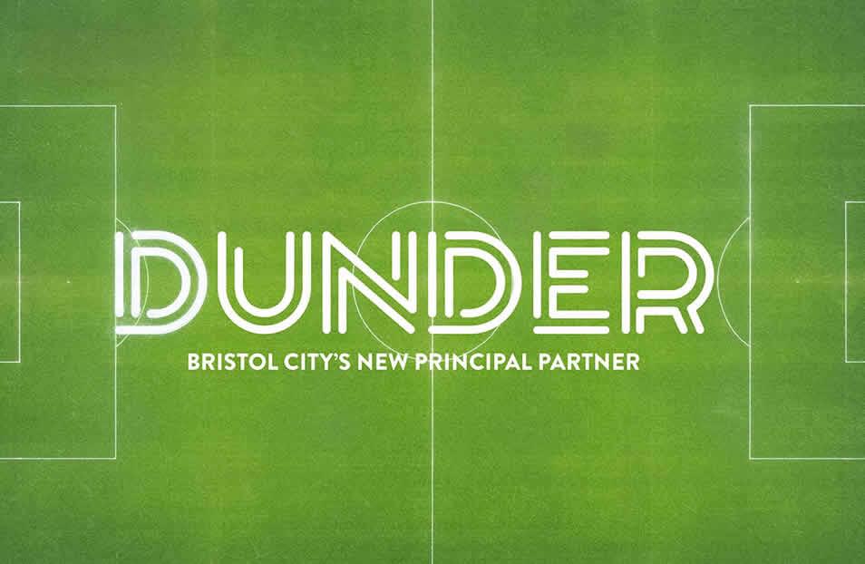 Dunder Bristol City