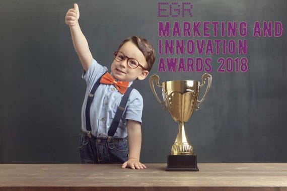 EGR B2B Awards 2018