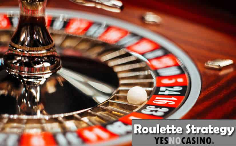 3 Roulette Strategies