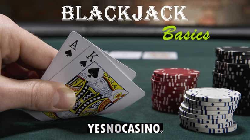 Blackjack Newbie Guide
