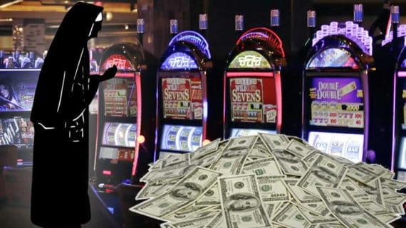 Holy Rolling Nuns Embezzle $500,000 To Feed Their Gambling Habit